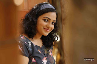 100days-of-love-Heroine-Nithya-Menon-Latest-Stills