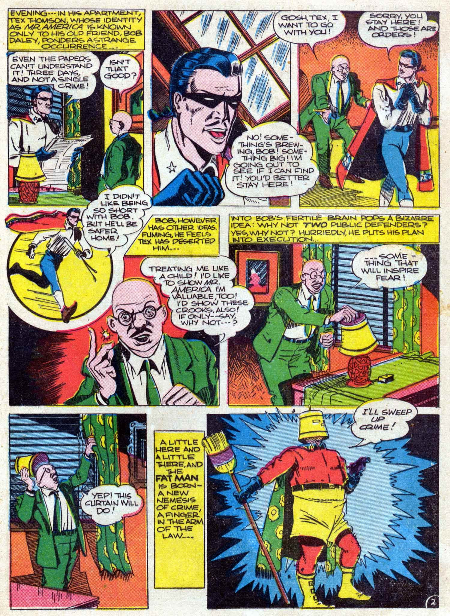 Action Comics (1938) 42 Page 33