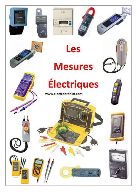telecharger Les Mesures Électriques