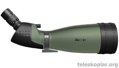 Heider pro zoom x5 teleskop incelemesi