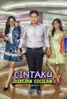 Download Film Indonesia Cintaku Dikejar Cicilan 2017