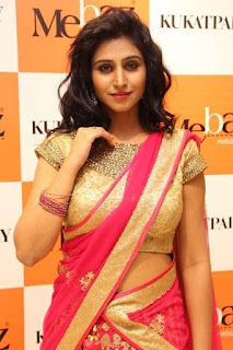 Shamili Stills at the Exclusive Summer Collection at Mebaz ~ Celebs Next