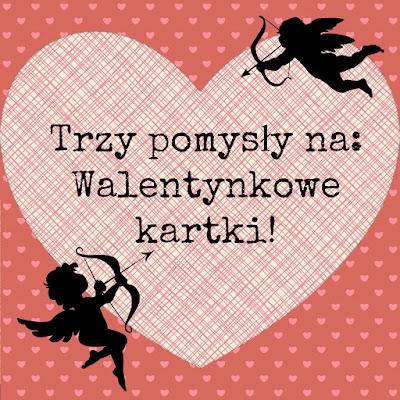 kart Walentynki