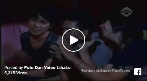 Video : Hantu di Tempat Karaoke, Anda Bakal Ngakak Sampai Mules