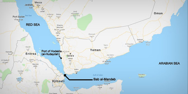 Saudi Oil Shipment Halt: A Potential Watershed in the Yemen War