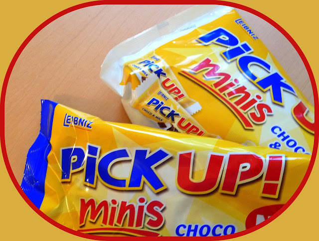 PiCK UP! minis