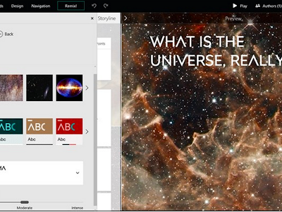 Here Is A Great Tool for Creating Interactive Content to Use in Your Teaching