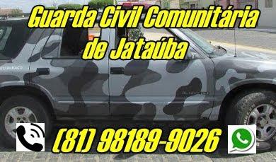 Resultado de imagem para imagens da Guarda Civil Comunitária de Jataúba