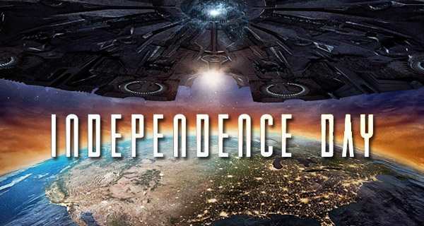 "Crítica de ""Independence Day - Contraataque"""