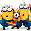 Free Minions Activity Book Download