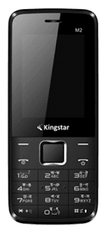 Kingstar M2 Flash File without password