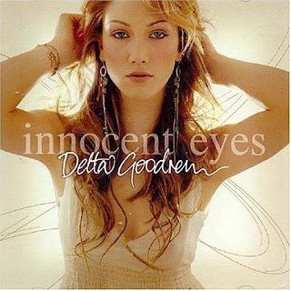 Delta Goodrem-Innocent Eyes