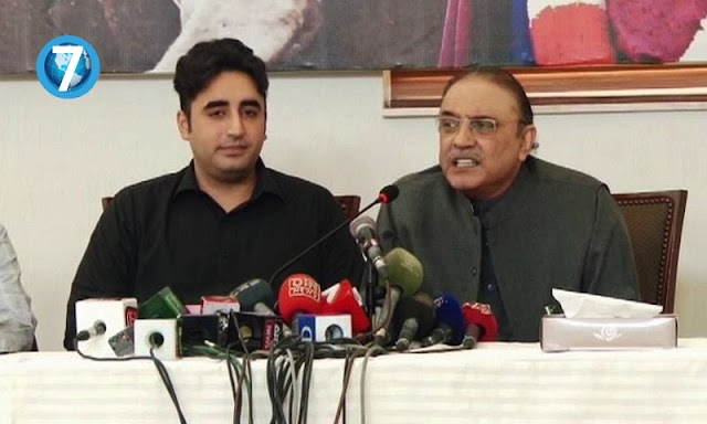 There was no need for putting me on ECL, I am not going anywhere: Asif Zardari
