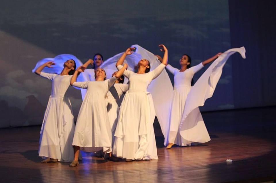 10 Mandamentos do Ministério de Dança, Blog Dança Cristã, Por Milene Oliveira.