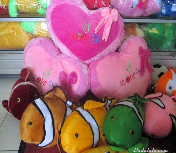Jual Boneka Love