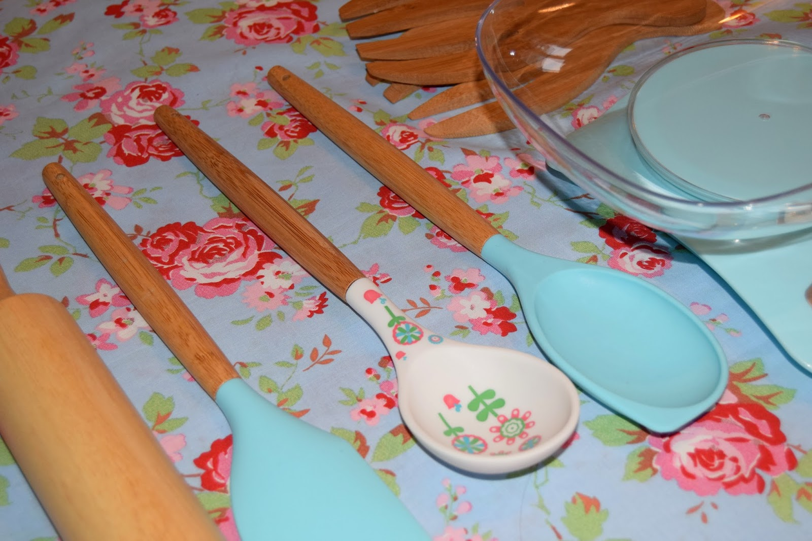 Aldi\'s Kitchen Utensils : Review... - Claire Justine