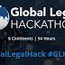 El Global Legal Hackathon 2018, en la Universidad Francisco de Vitoria