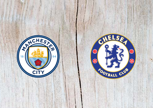 Manchester City vs Chelsea Full Match & Highlights 10 February 2019