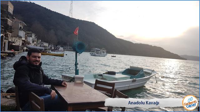 Anadolu-Kavagi