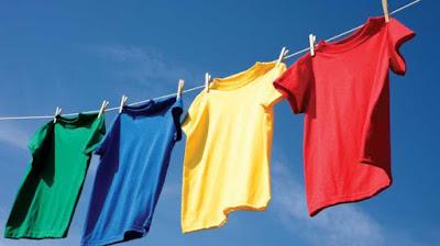 Cara Perawatan Produk Print Kaos Agar Lebih Awet