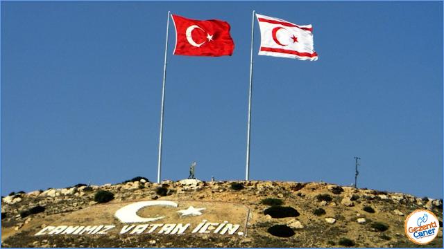 Akdenizde-Bir-Yavru-Vatan-Kibris
