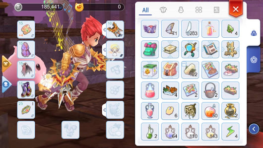 Coinsmo - Thrifty Life Business Entrepreneur: Ragnarok M: Eternal Love - Change Assassin Stats To Pure AGI