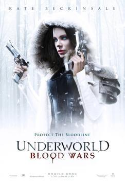 Underworld 5 en Español Latino