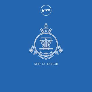 HIVI! - Kereta Kencan on iTunes
