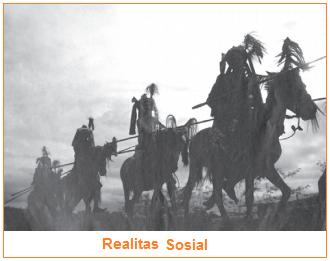 Realitas Sosial