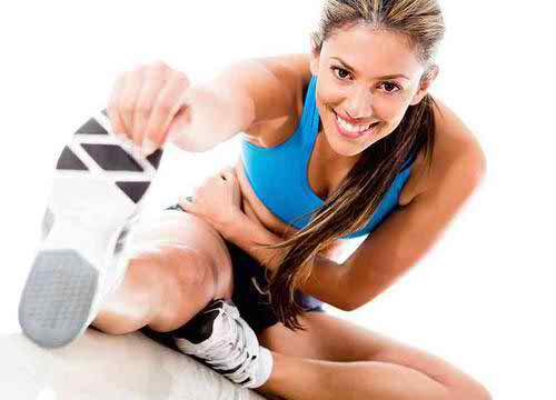 The Easiest Trick Ever to Make Workouts Feel More Fun