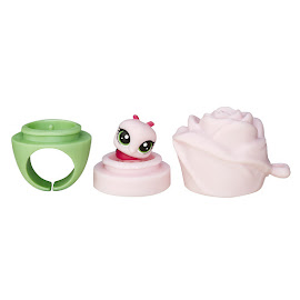 Littlest Pet Shop Blind Bags Ladybug (#B4) Pet