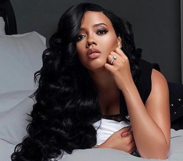 Angela Simmons ends her engagement.