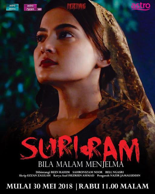 Tonton Drama Suri Ram Astri Prima