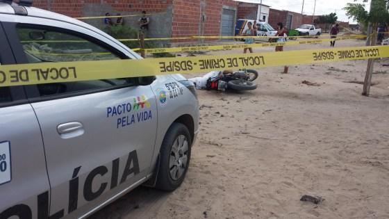 Número de homicídios em Pernambuco tem queda de 22% em maio, diz governo