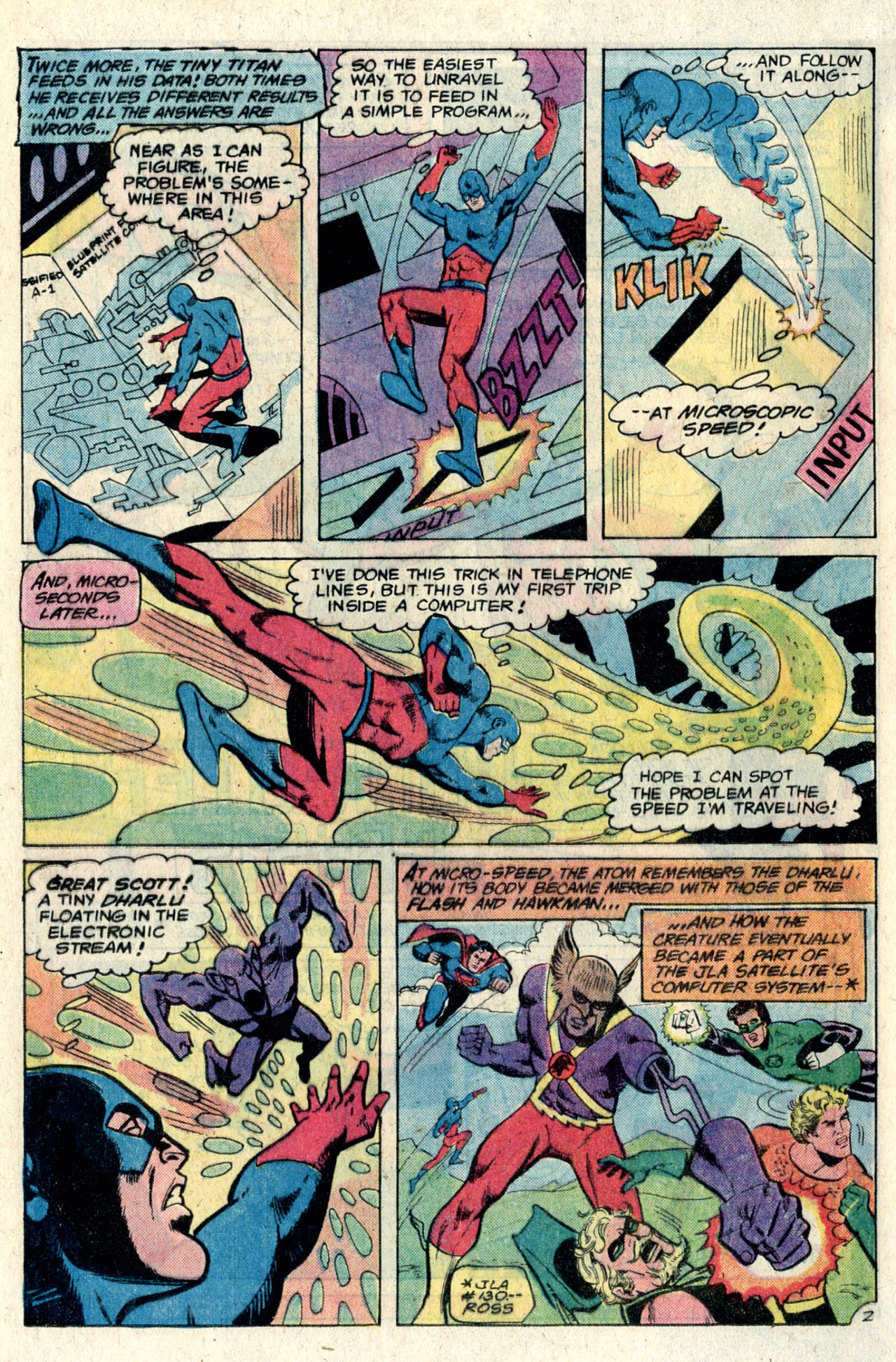 Detective Comics (1937) 489 Page 45