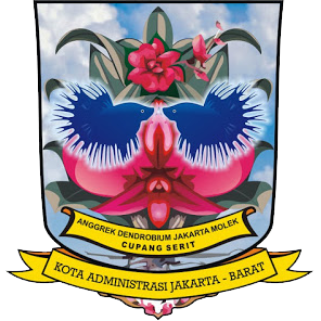 Logo Lambang Jakarta Barat