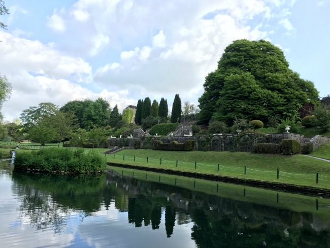 St-Fagans-Castle-and-gardens-the-lake-and-terraced-gardens