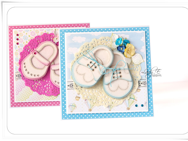 Baby shoes / Buciki