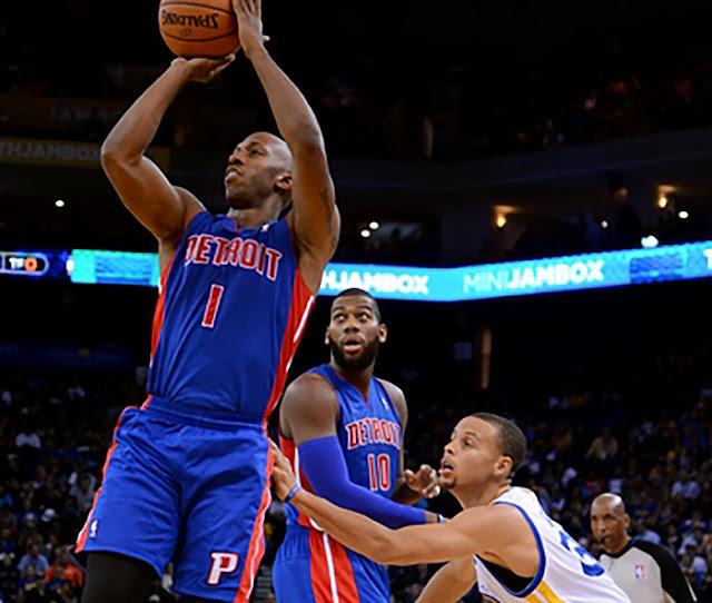 Billups vs Stephen Curry | PistonsFr, actualité des Detroit Pistons en France