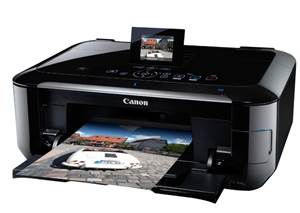 Canon PIXMA MG driver and software Free Downloads