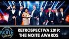 Retrospectiva 2019: The Noite Awards