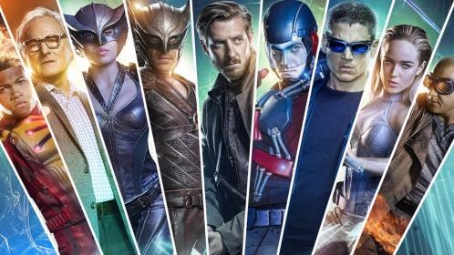 Legends of Tomorrow 2ª Temporada