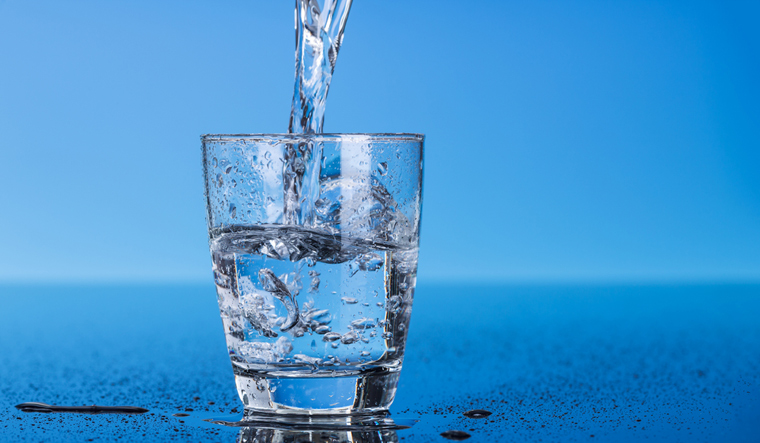 water producing technique