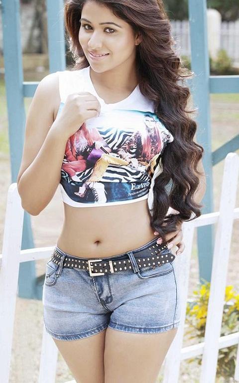 Manali Rathod Hot Photoshoot