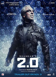 2.0 Box Office Collection