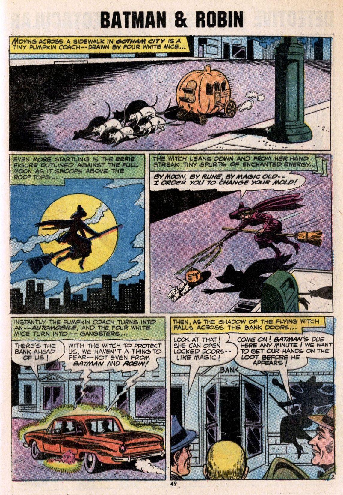 Detective Comics (1937) 439 Page 48