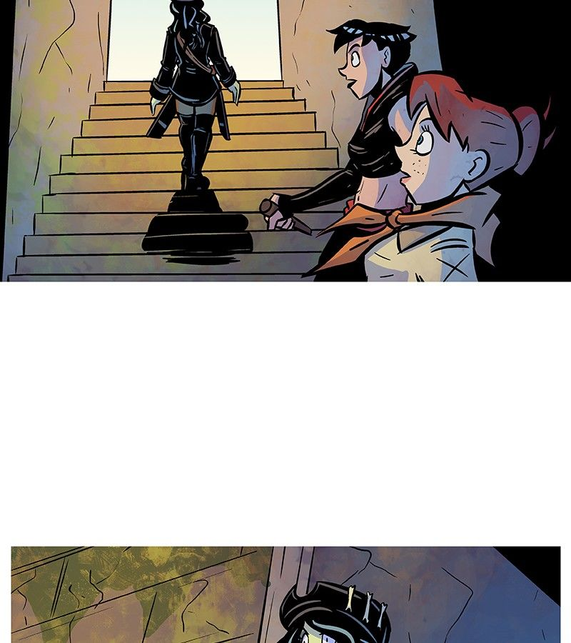 Jackie Rose - Chapter 36