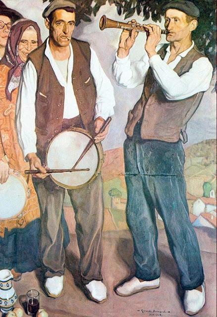 Ricardo Bernardo, Maestros españoles del retrato, Pintores españoles, Retratos de Ricardo Bernardo, Pintores cantabros, Pintor español, Bernardo Cortés Miro