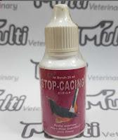 STOP - CACING