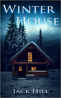 Winter House by Jack Hill